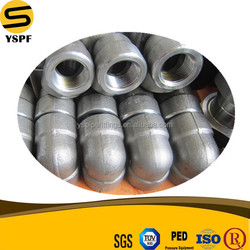 pipe fitting elbow forged thread male elbow with class 3000lb