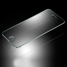 New Year Promotion ! XTF factory promotion for iPhone 4 tempered glass screen protector mirror screen protector
