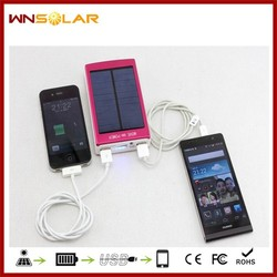 Mobile phone accessories, solar battery charger, phone solar cell charger