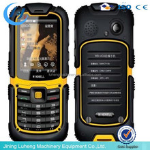 explosion proof intrinsically safe mobile phone made in China