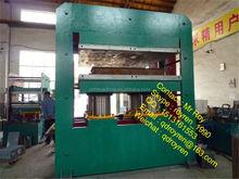 Alibaba Golden Supplier Rubber Curing Press eva sheet cutting machine
