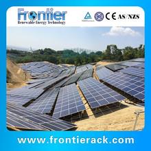 1MW Solar power System