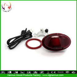 hot new products for 2015 cycling bicycle rear light safety bike