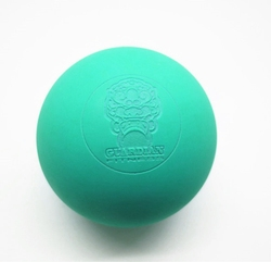 most popular items rubber ball massager with high quality