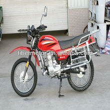 150cc with comfortable pedal motocross dirt bike (ZF150GY-A)