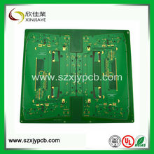 prototype pcb assembly/pcb board 94hb/spot light led pcb