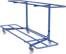 El carro para el transporte y el almacenamiento de muebles tapizados wt-1
