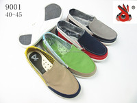 wholesale men sport shoes man casual shoes canvas shoes