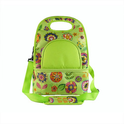 Picnic Backpack for 2 Person Lunch Bag