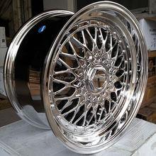 chrome replica CLASSIC STYLE wheels