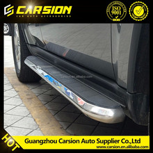 CHEVROLET CAPTIVA side steps, running board for CHEVY CAPTIVA, OPEL ANTARA foot plate/side step