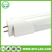 Non-isolated Type 4ft T8 Fluorescent Tube 18 Watt in Low Price