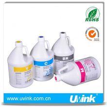 UVINK DTG pigment ink/textile ink for Kornit printers