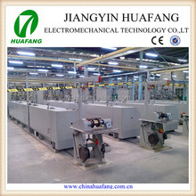 HF-GSW series High speed wire twisting machine price supplier