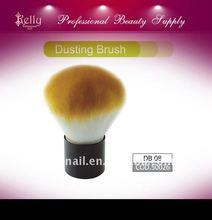 Nylon brush nails dusting brush