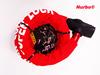 Anti-thief heavy duty joint lock motorcycle bike lock, mortise cylinder motorcycle accessory Nurbo SL249