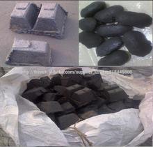 Alliage de fer pâte four utilisation de carbone / pâte conductrice de graphite
