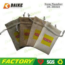 bolsas yute para regalo, bolsas de yute para regalo SP-DK-MS022