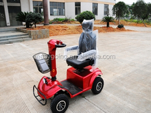 new high quality electric scooter for elderly with CE Cheap fast mobility scooter China to Europe 800W 55ah*2 (QX-04-10)