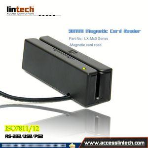 مرر 3-- المسار جهاز فك بطاقة الشريط المغناطيسي مرحبا المشترك قارئ البطاقة الممغنطة مع msr المسارات 3( rs232/ usb)