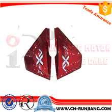 Enduro Offroad Cross Motorcycle Sider Cover For 125CC Suzuki AX100