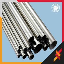 316l stainless steel pipe for machine structure