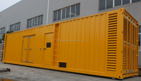 Japan made diesel engine generator for South Africa