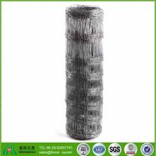 cerca de la granja de alta resistencia galvanizado zinc recubierto de post Y