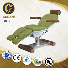 wholesale hydraulic facial bed /tattoo chair / massage bed for sale