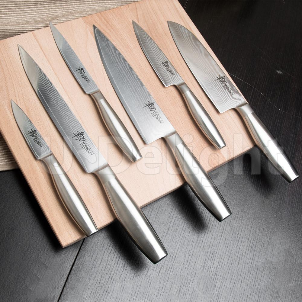 japanese damascus chef kitchen knife buy kitchen knife
