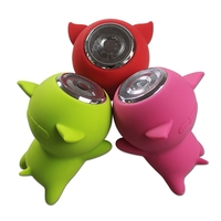 Flying pig wireless waterproof usb 2.1 bluetooth speaker for kids