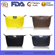 High quality bags and wholesale cosmetic bags cases for oem
