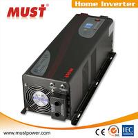 2015 Hot Selling 24v 2000w South Africa Pure Sine Wave Solar Inverter