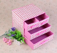 Can save any things good use storage units with drawers