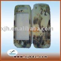 Silicon Rubber cellphone case FK652