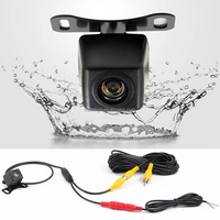 universal waterproof 420000px security rearview camera outside car