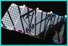 powerful clear for samsung galaxy s3 mini mirror screen protector