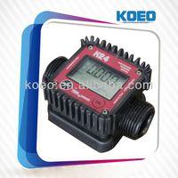 Hot Selling Liquid Flow Metering Gauge,k24 Flow Meter