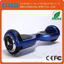 2015 mini 2 wheels self balance electric scooter glide unicycle LEDs drifting board portable vehicle