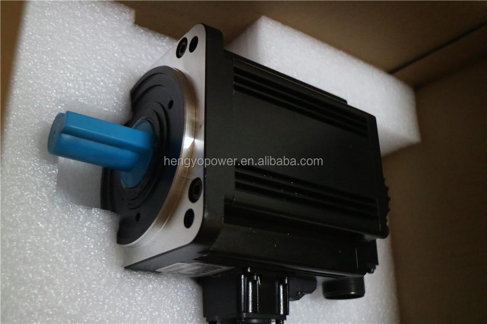 Ecma C10602ss Delta Ac Servo Motor 200w 220v With Brake
