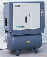7bar 8bar 10bar 13bar Low Pressure Industrial Combined Air Compressor With Dryer and Tank