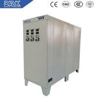 3sets independent operation switching power supply