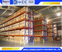 CE Certified Heavy Duty Racking Manufacture