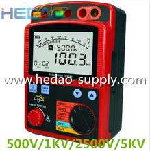 1000V Electronic Power INSULATION TESTER