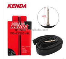 Kenda 700C bicycle inner tube for bike tire
