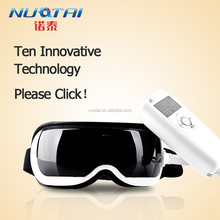 Nuotai Y8-1 Vibrating Eye Massager