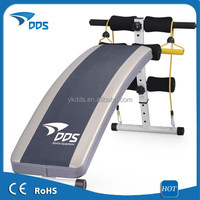 Abdominal Gym Bench ,ab sit up bench, Supine board sit-up bench as seen on tv
