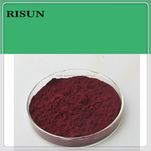 Traditional Chinese medicine Red Yeast Rice powder
