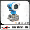 ISO approved high accuracy full flush membrane 4-20ma pressure transmitter