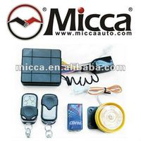 One Way Motorcycle Alarm, Alarma Motocicleta MC753